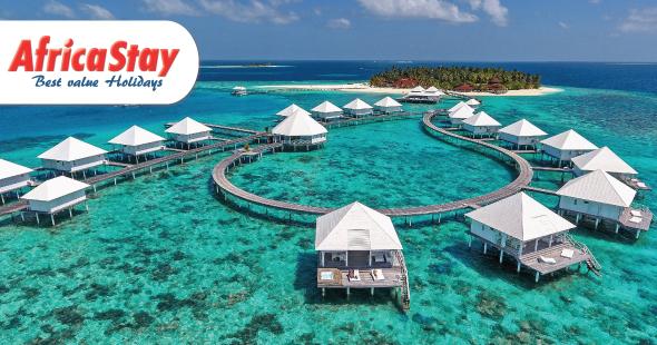Mega Maldives