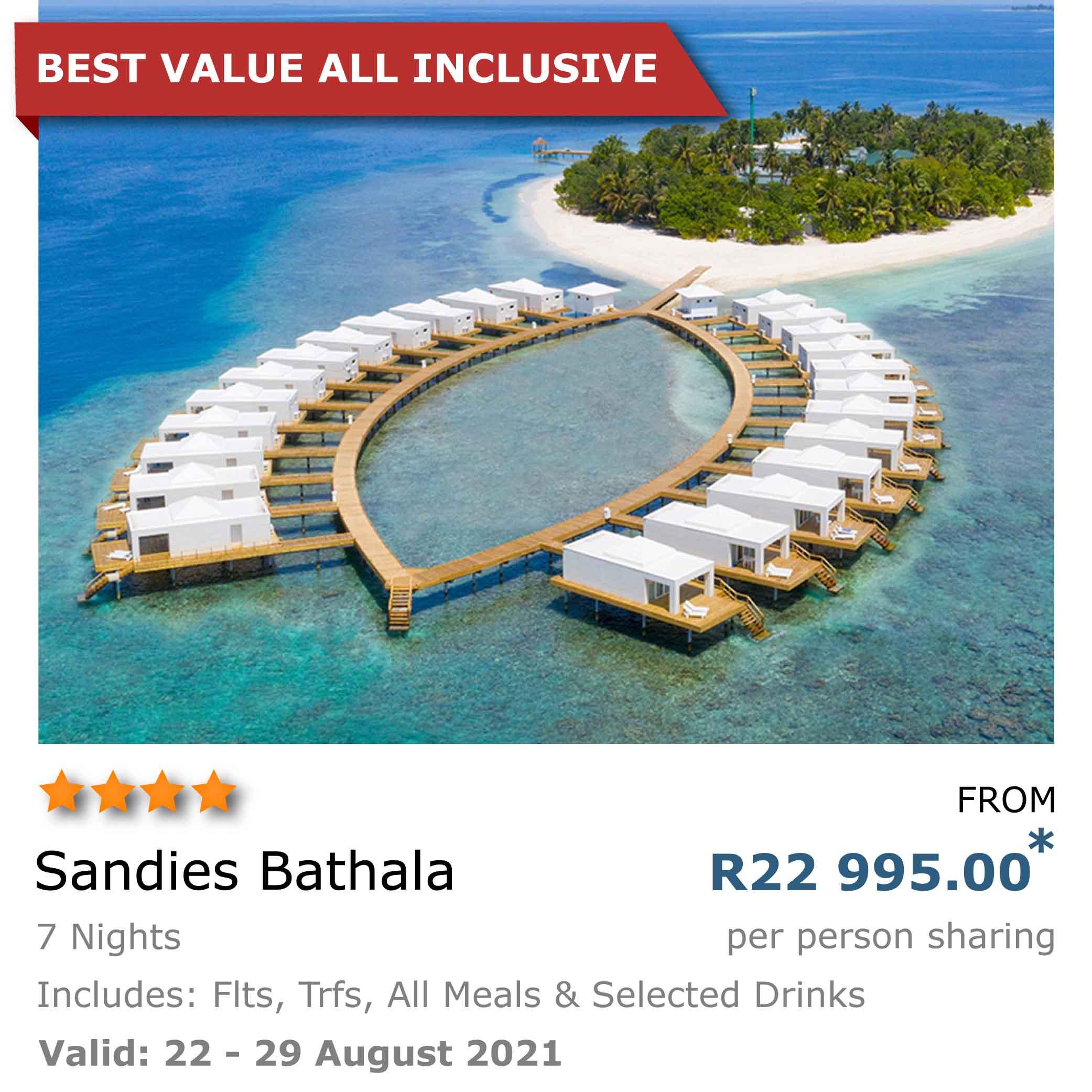 Sandies Bathala