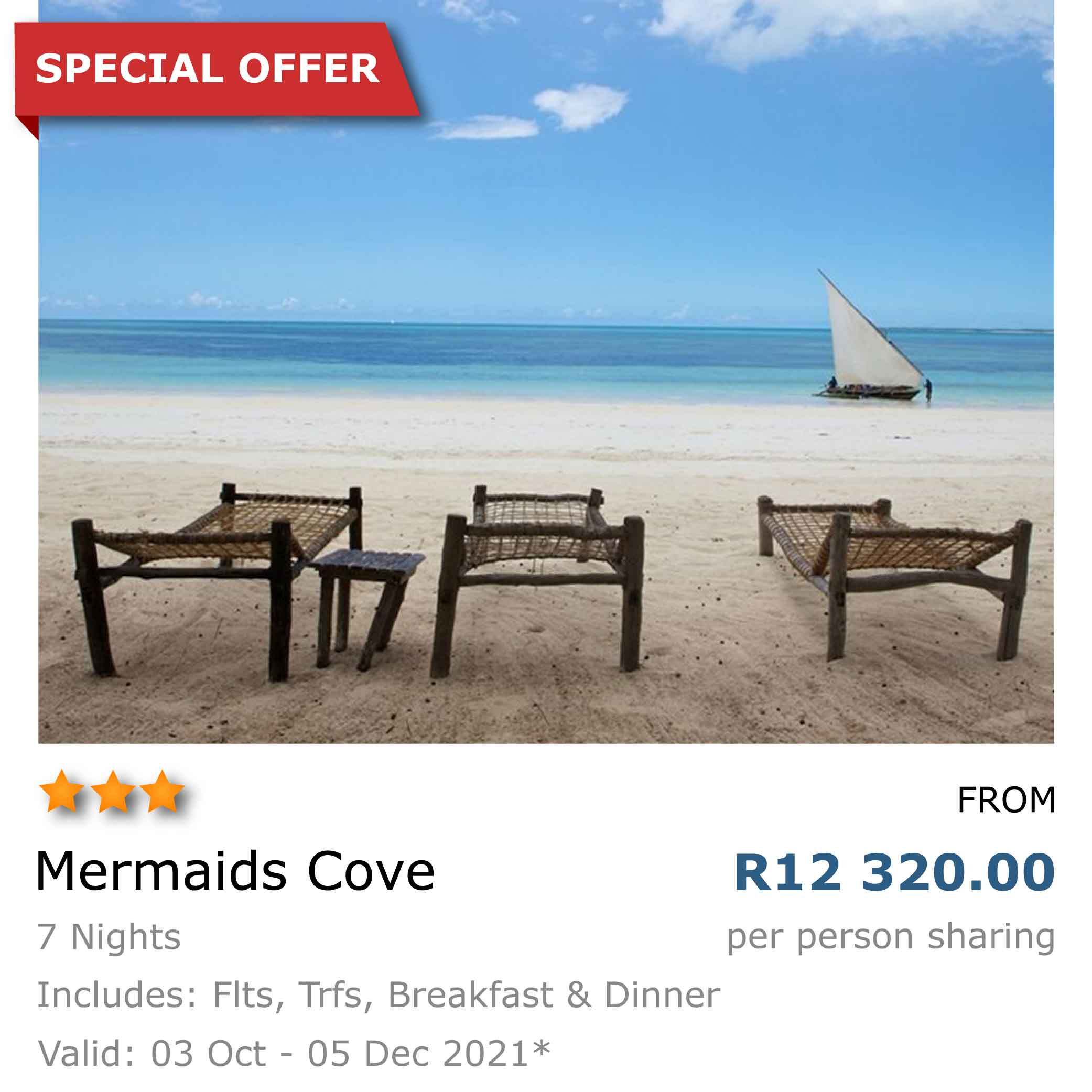 Mermaids Cove